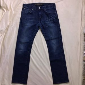 American Eagle Slim Straight 32/32 RN 54485